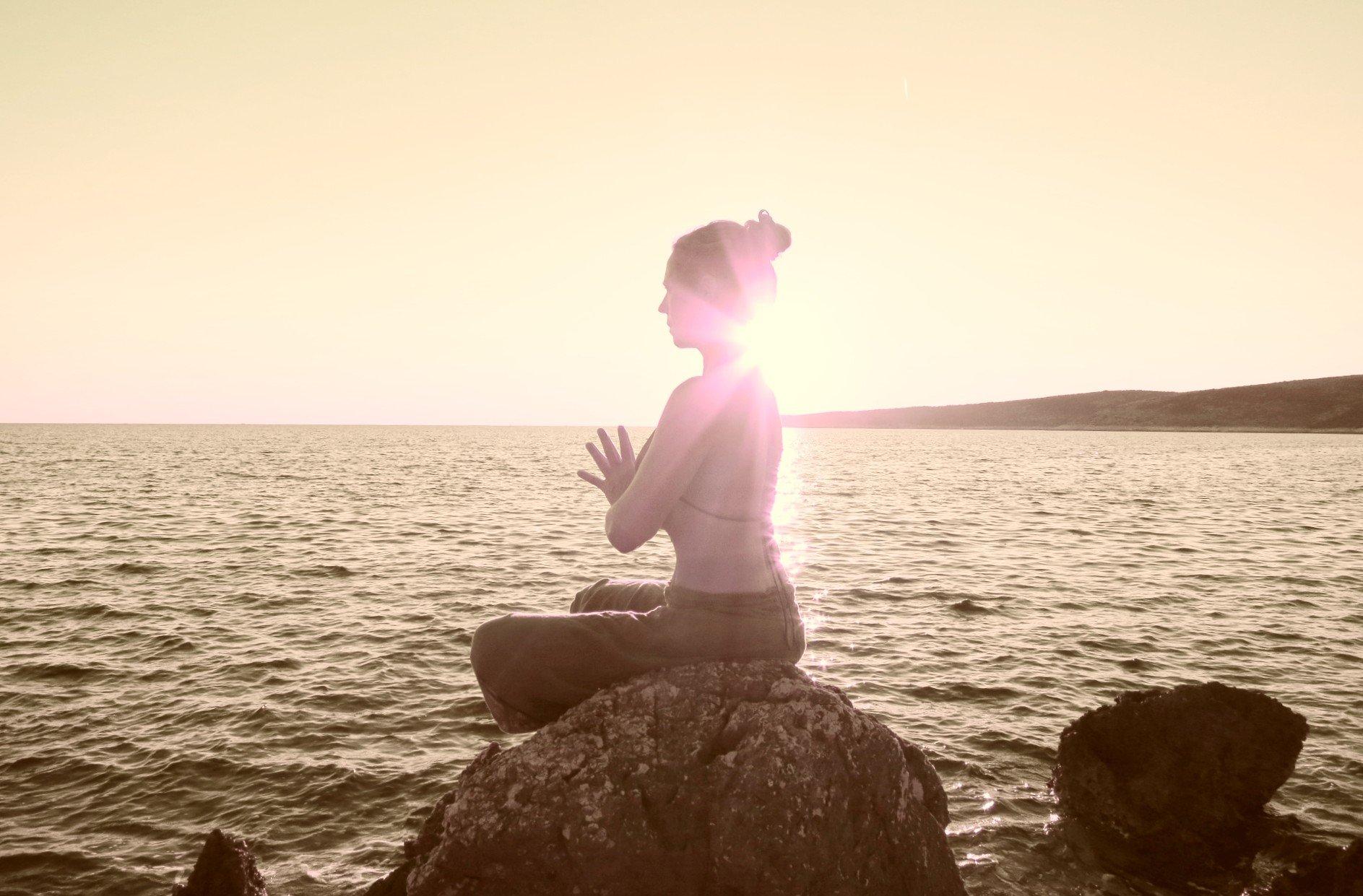 Yoga für Selbstvertrauen in Griechenland 2021