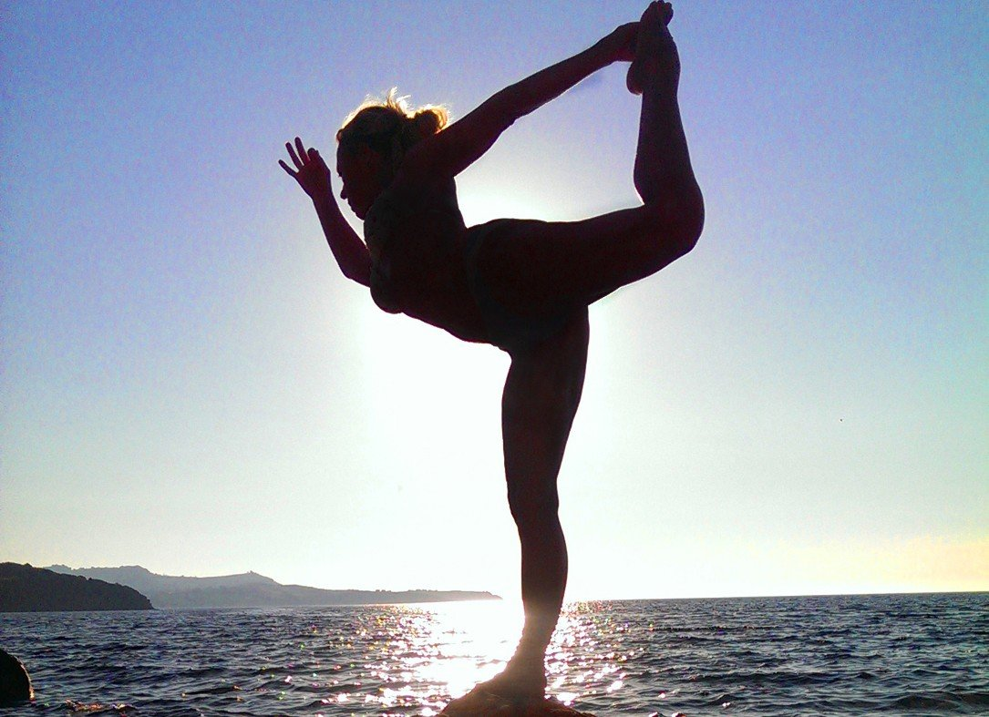 Yoga & Aquawellness in Griechenland 2021