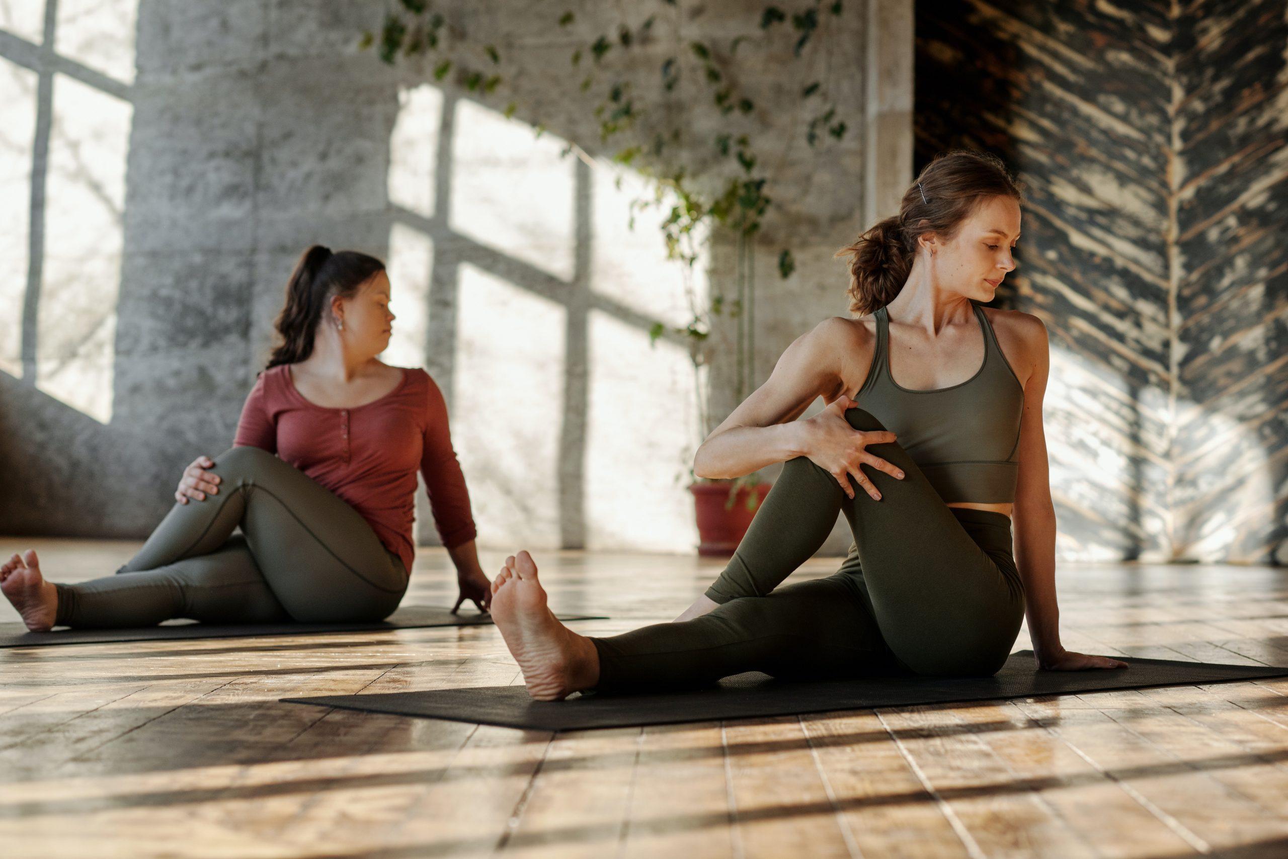 Yoga Basiskurs